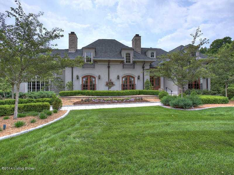 The property sits on 1.06 acres.