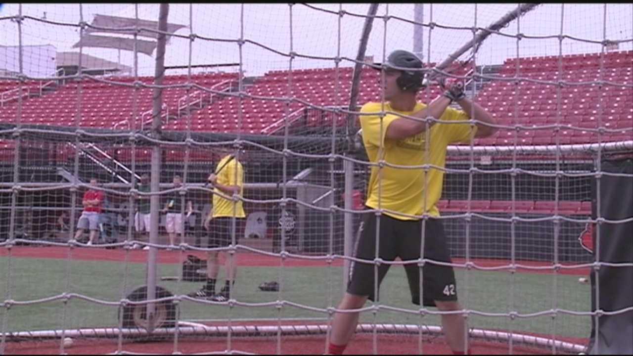Jeff Gardner key to UofL baseball's success
