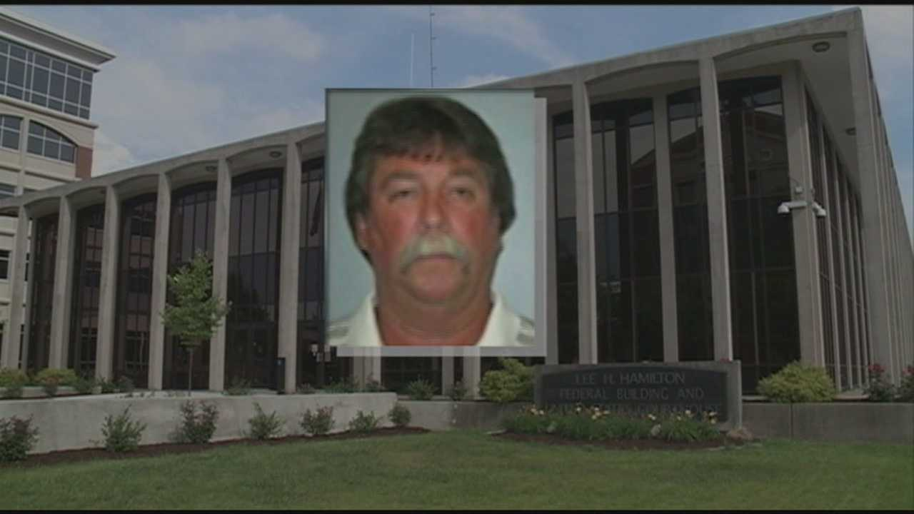 The head of a decades-long illegal gambling ring is sentenced Wednesday.