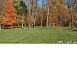 In total the property sits on 2.28 acres, for more information on this home visit Realtor.com .