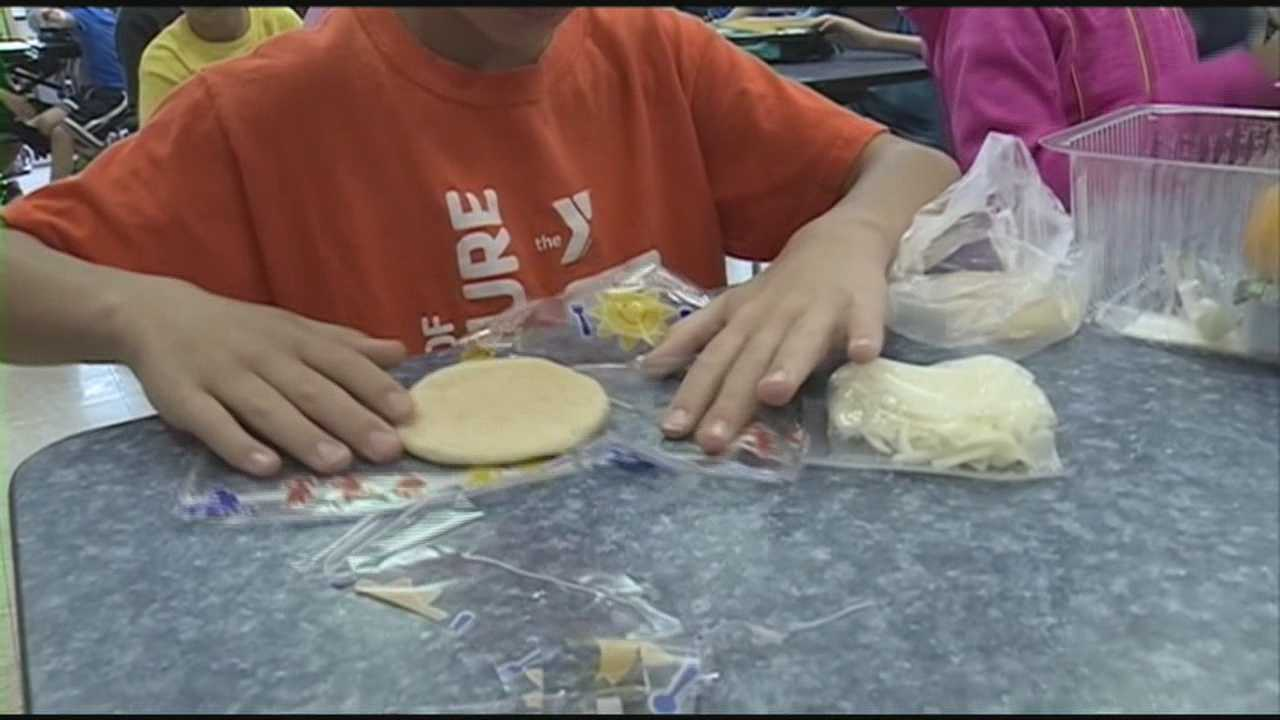 Tens of thousands of students have been approved to receive free meals at Jefferson County Public Schools.
