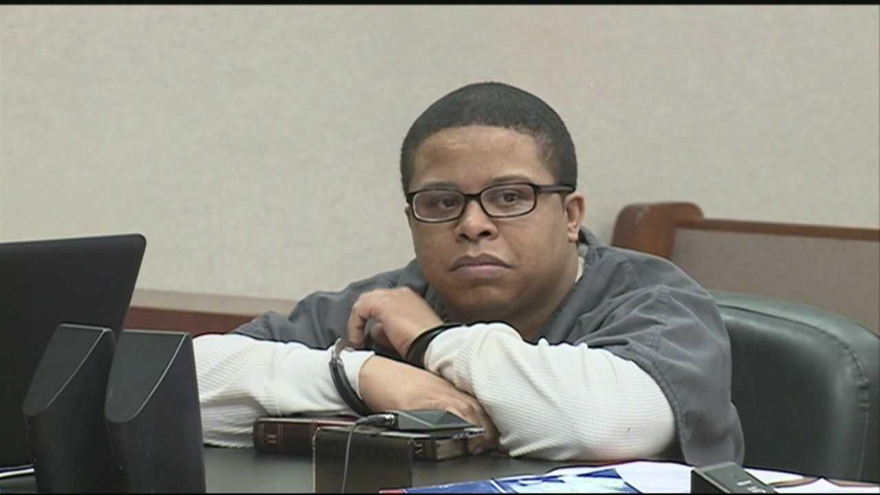 Judge considering dropping case against Dejuan Hammond