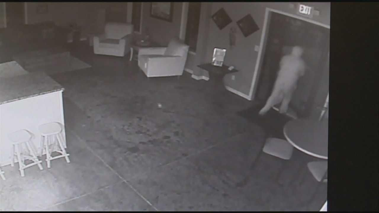 Shepherdsville business burglarized second time in three months