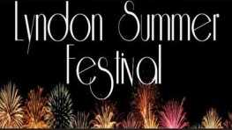 Lyndon Summer Festival is June 13-14 at Robsion Park