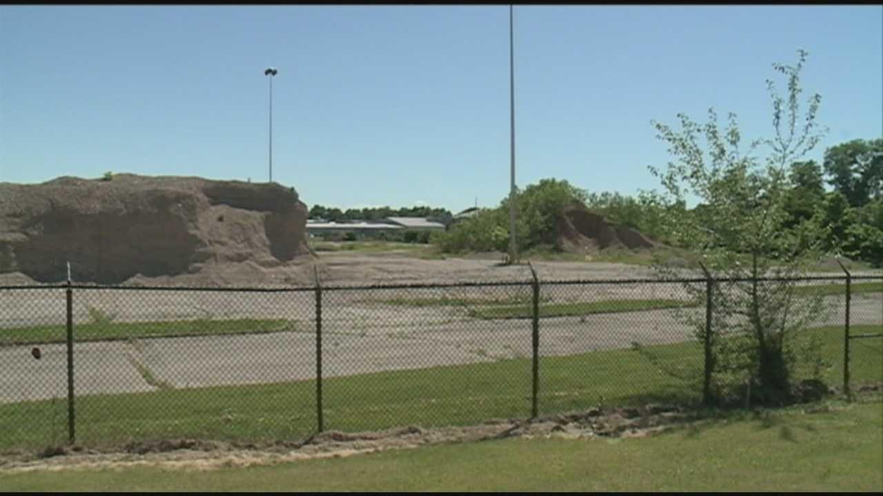 Concerned residents speak out over location of west end Walmart