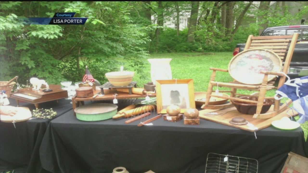 A free Father's Day event is being held Sunday at the Farmington Historic Home.