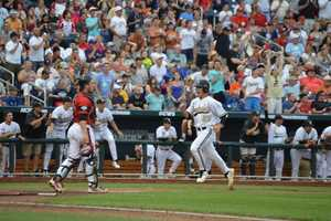 Vandy scores 2 more in the 2nd on a double