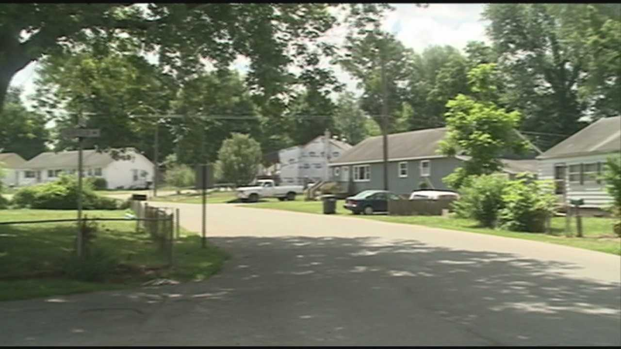 Some residents aren't happy about a plan to transform the  Pleasant Ridge Subdivision in Charlestown.
