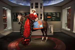 Most people know a little bit about Churchill Downs and the Kentucky Derby, but a trip to the Kentucky Derby Museum will turn you and your date into Derby aficionados as you take in all the elegance and excitement that makes horse racing so well-loved.Click here for more information