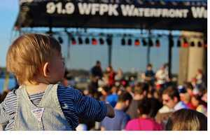 It may too cold right now, but spring is right around the corner and Waterfront Wednesday is a great free date to check out both local and nationally touring bands, right on the waterfront. With food and drinks for sale, it's the perfect place to spread out a blanket and just take it all in.Click here for more informationPhoto courtesy of Chris Petot