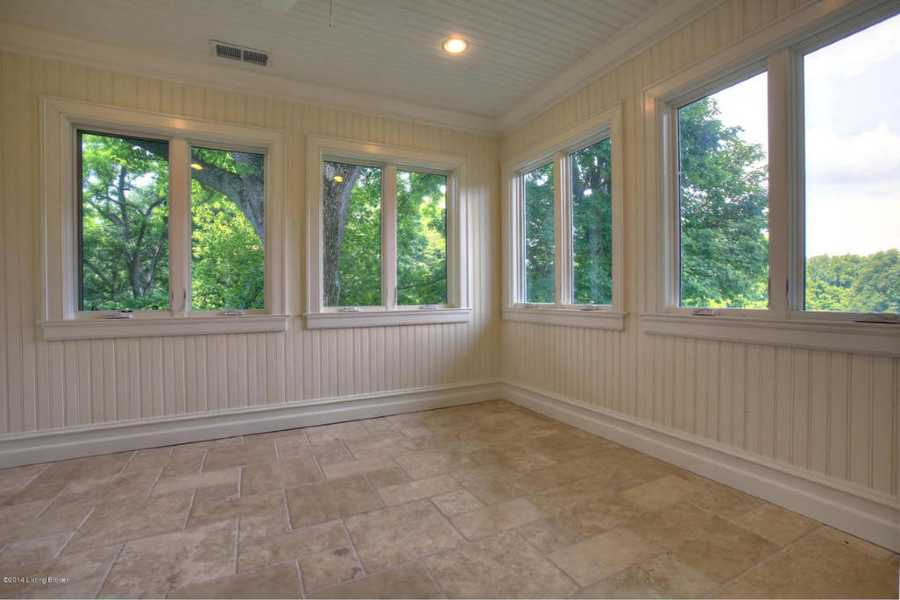 Last but not least, spectacular views from the sunroom.For more information, on this property visit Realtor.com
