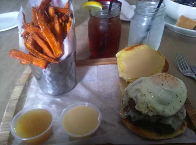 7. Mussel & Burger Bar, Louisville, KY