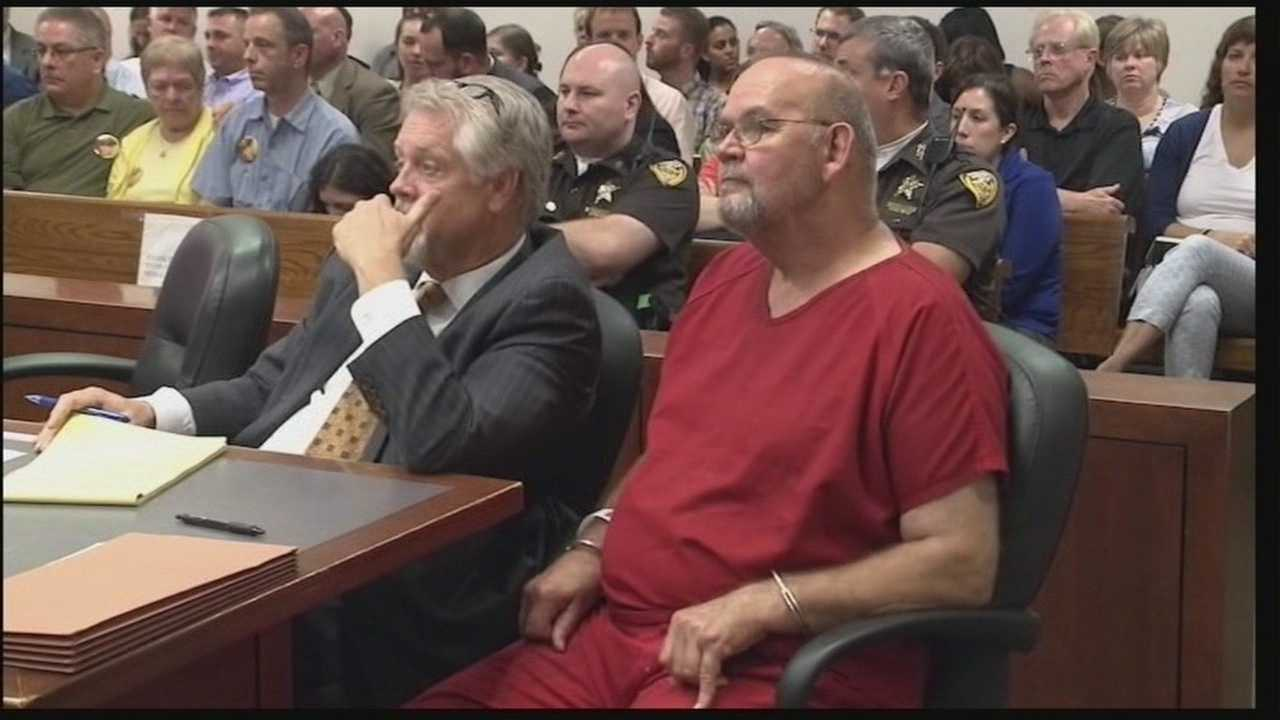 Probable cause found in road-rage slaying case