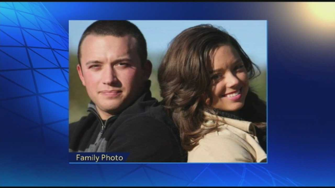 The Elizabethtown community is supporting a family that lost two children in as many weeks.