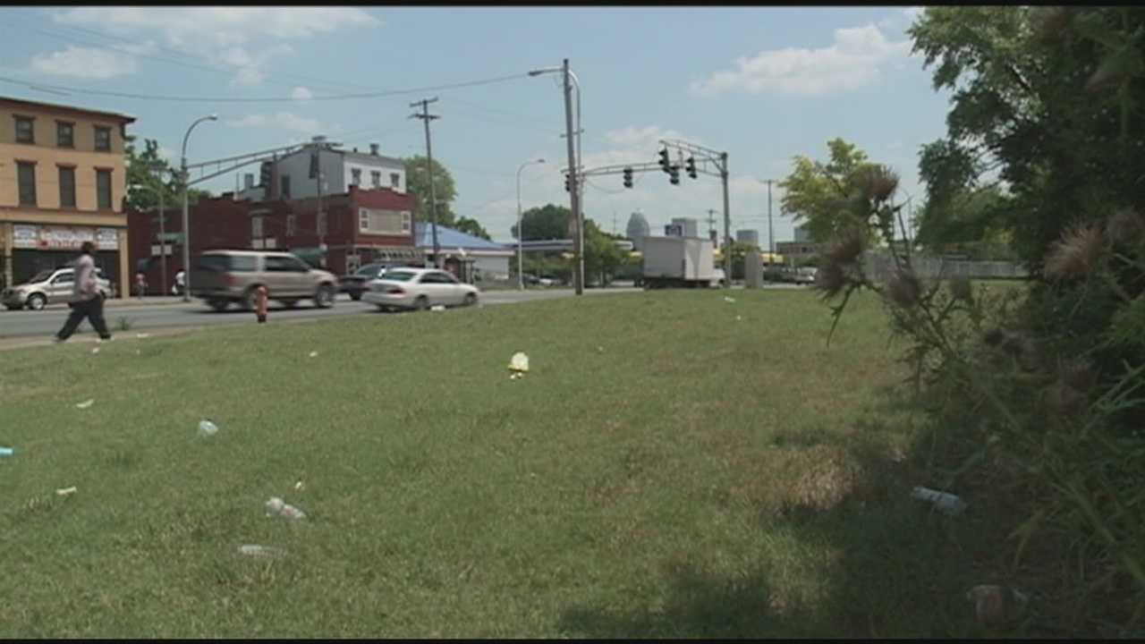 West Louisville leaders look to revitalize area