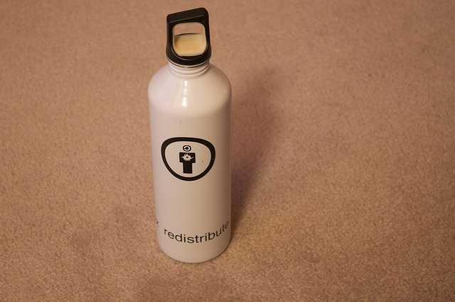 DO bring an empty water bottle - Free, filtered water is provided to all concert goers via two Eco Vessel Hydration Stations. So when the bottle you brought in runs out, you can get refills all day long.