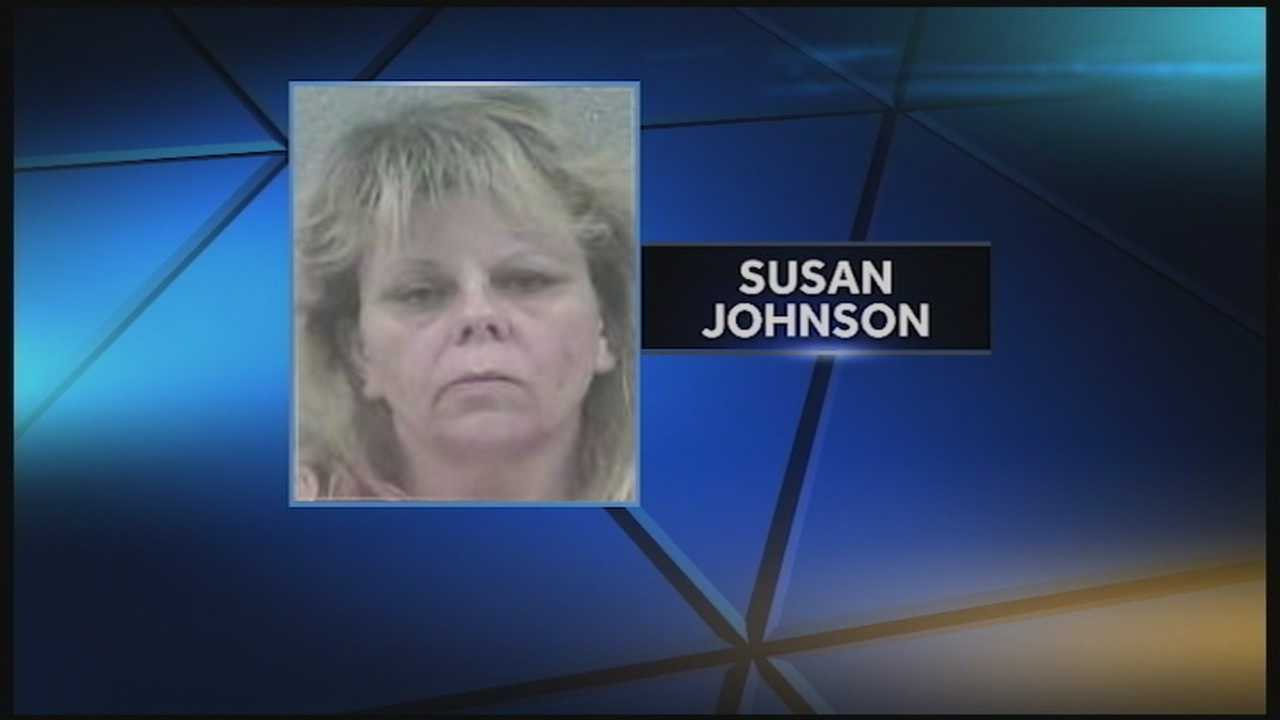 A Shepherdsville woman is accused of selling methamphetamine from her home, located across the street from two schools.
