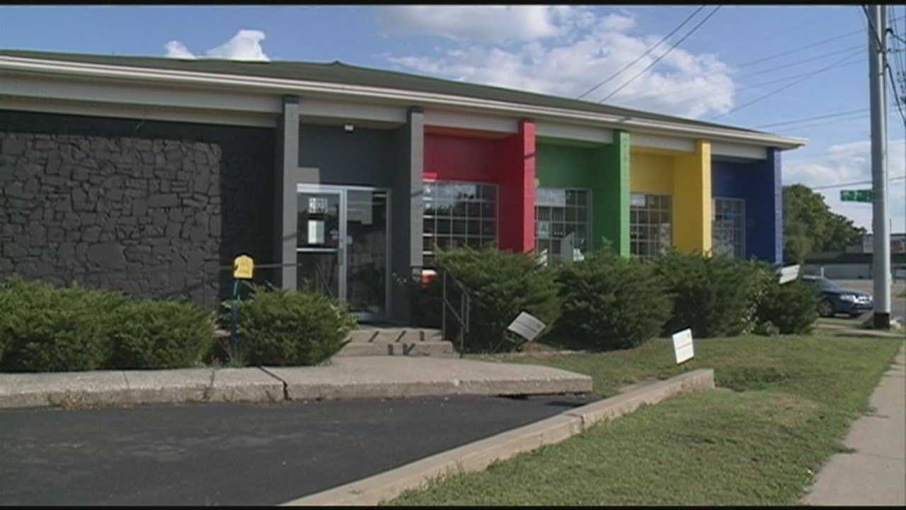 Louisville daycare owner faces federal fraud charges