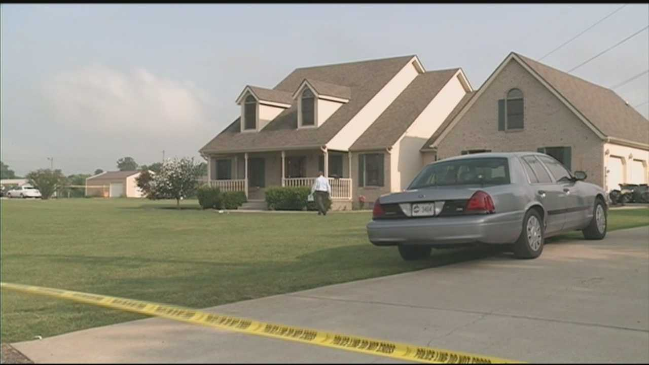 Teen killed in Trimble County murder suicide is identified