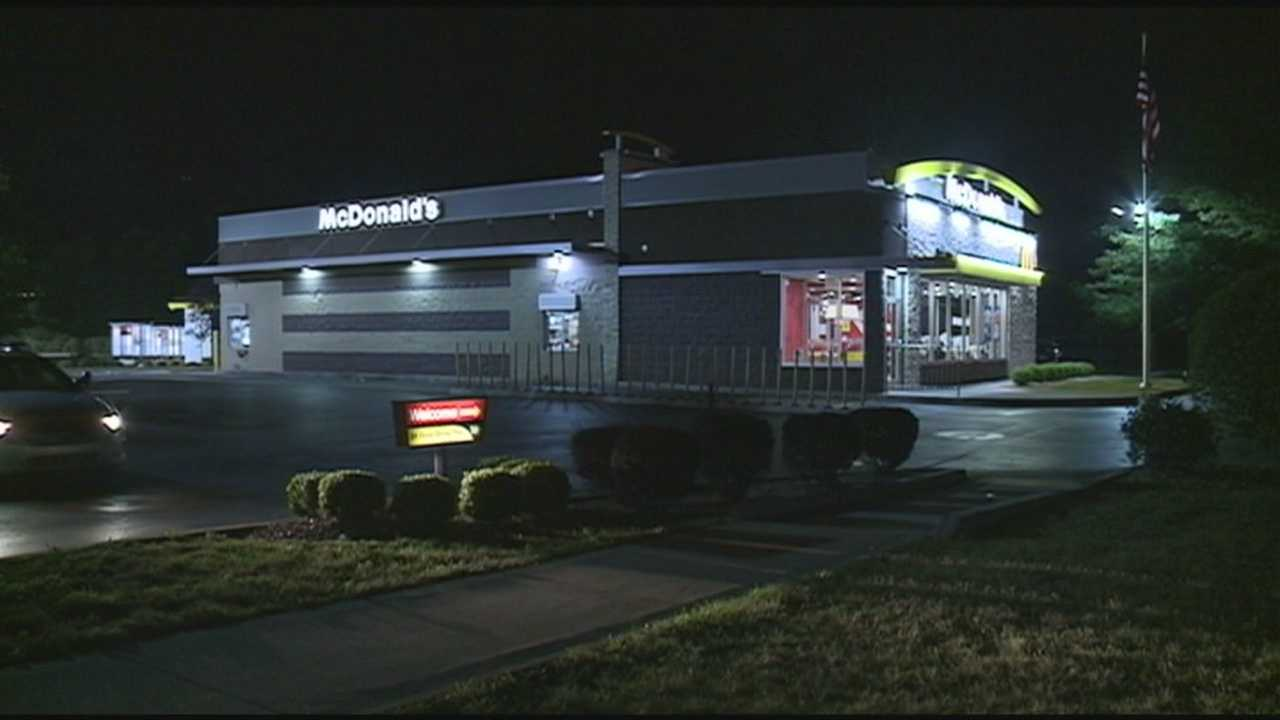 Three restaurants in the Louisville area have been robbed at gunpoint with shots fired in the past two weeks.Questions mount as the similarities between all of them are unmistakable.