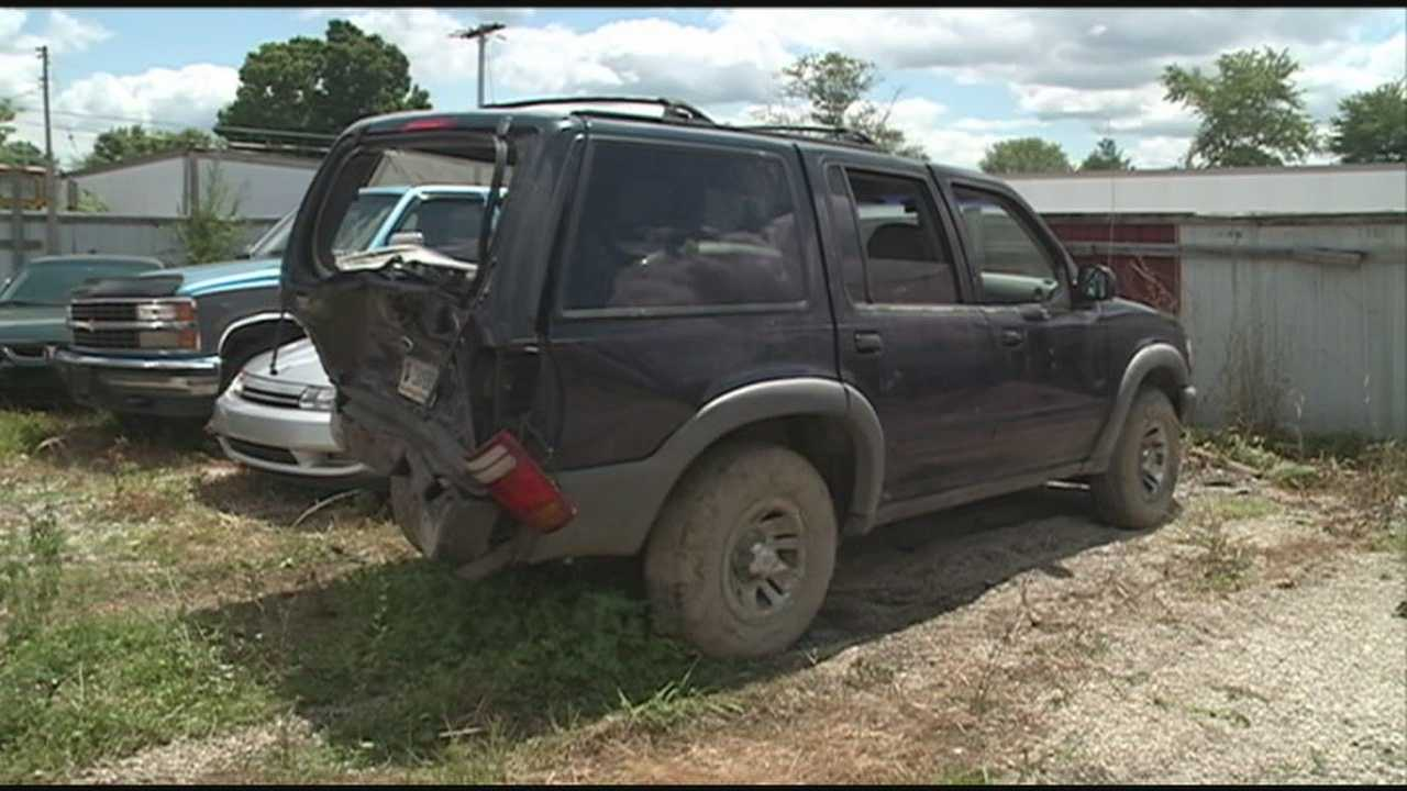 New details have been released about a deadly car accident that sent an SUV into a pond in Jennings County.