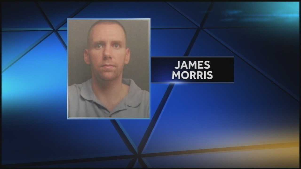 Suspect arrested in Hardinsburg bank robbery
