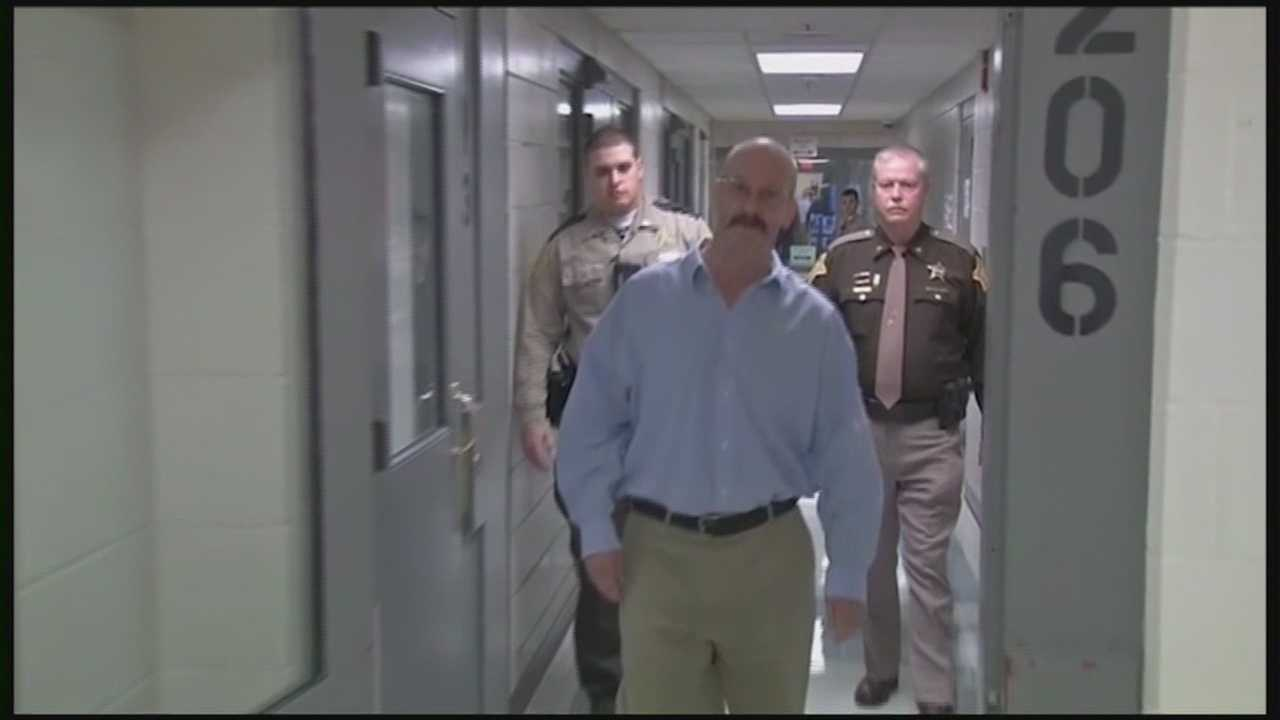 Sentencing phase underway for William Clyde Gibson