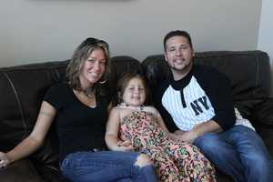 Four days after a 6-year-old girl was attacked by her family dogs, she's out of the hospital and doing better.