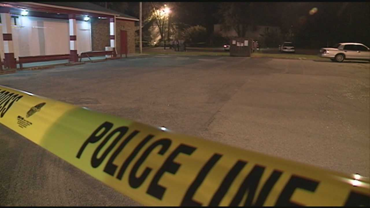 Police continue to investigate after a man was found shot to death on Arcade Avenue.