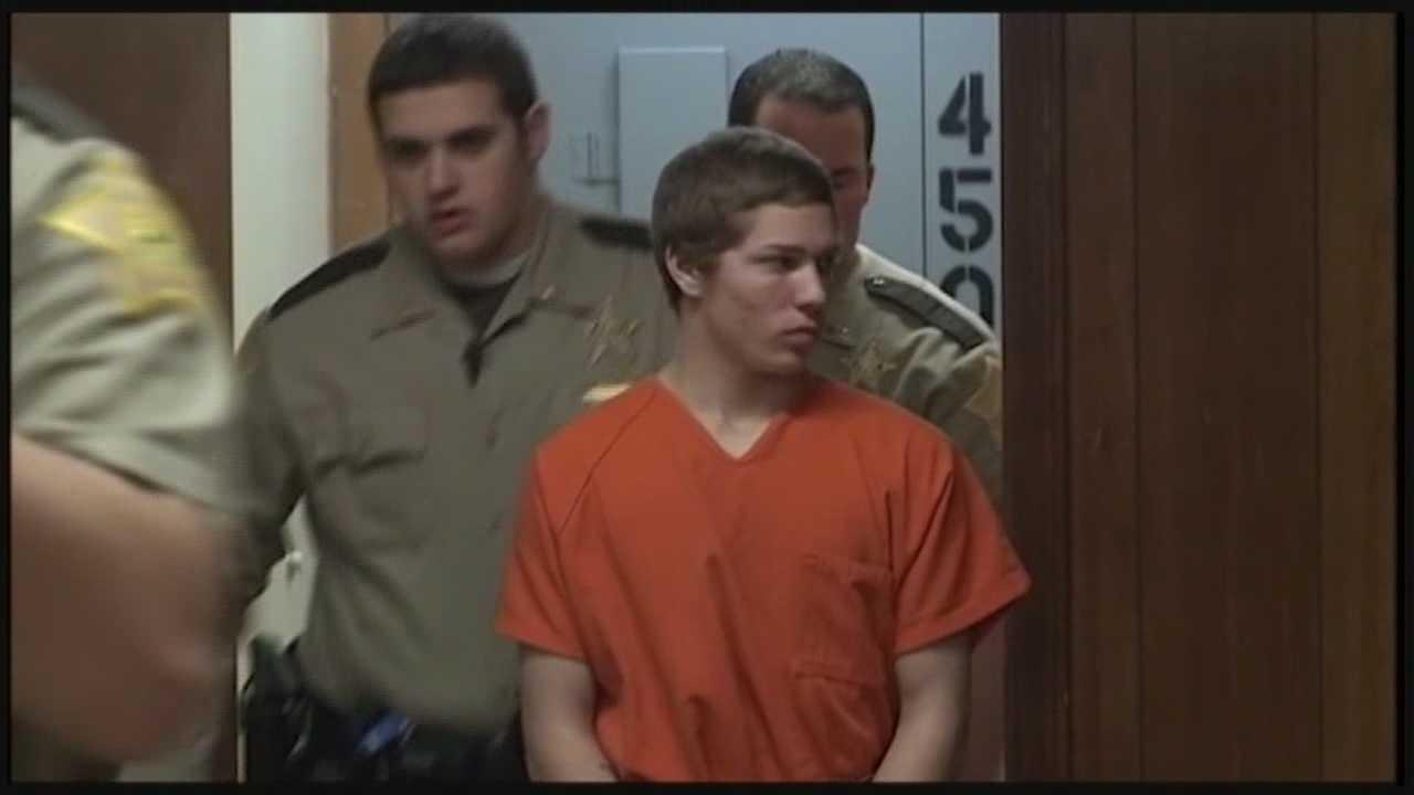 Teen receives maximum sentence in fire that killed 3 kids