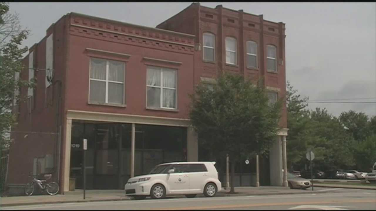 The Healing Place is looking to expand to respond to the rise in heroin abuse cases.