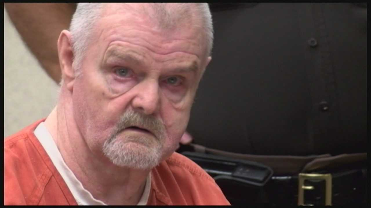 Convicted killer avoids trial in 3rd case with Alford plea