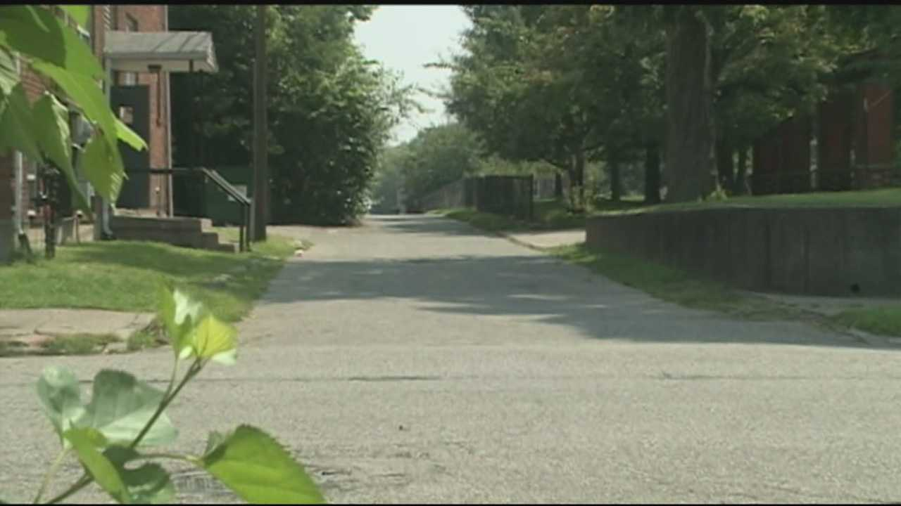 After a violent couple of days in west Louisville, some members of the community have devised a plan to restore safety to the neighborhood streets.