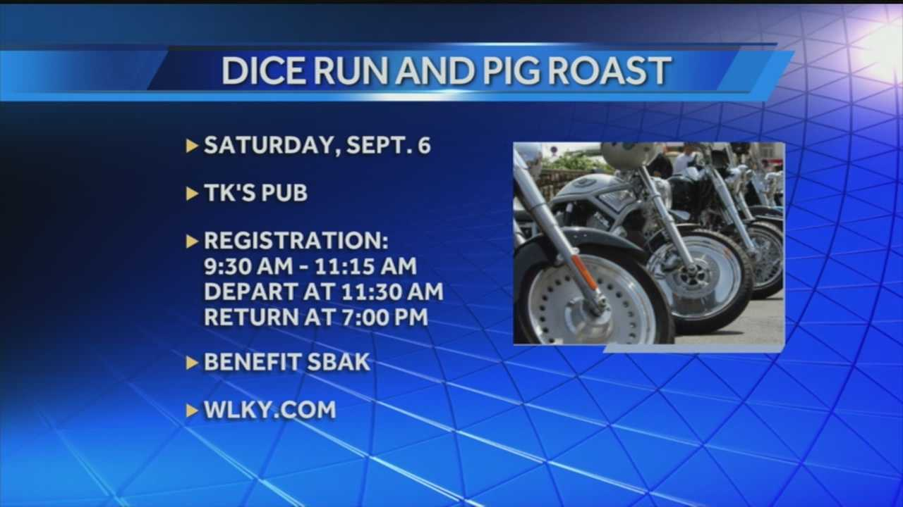 Upcoming motorcycle ride to raise awareness for spina bifida