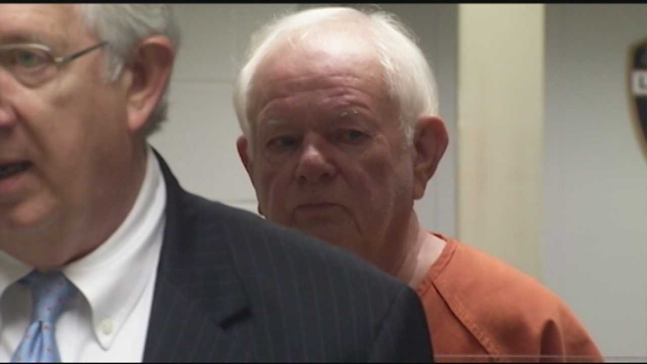 A man who police say admitted to fatally shooting Michael J. Felker pleaded not guilty.