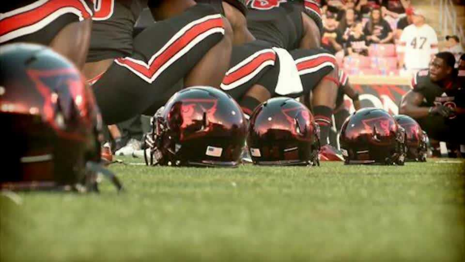 Cards Beat Miami 31-13, ACC Awards Handed Out