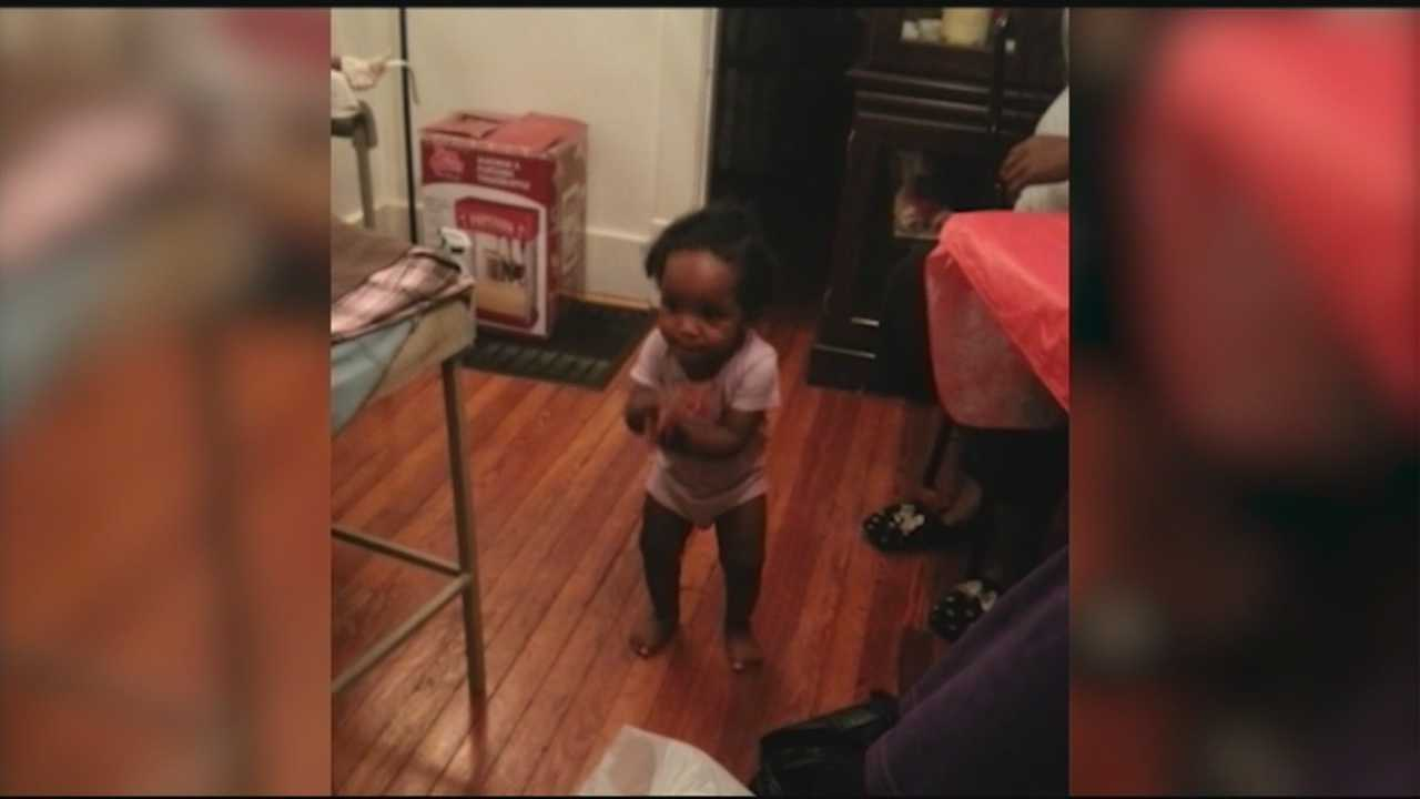 Two men were arrested over the weekend in connection with the death of 1-year-old Ne'riah Miller and the shooting of her mother.