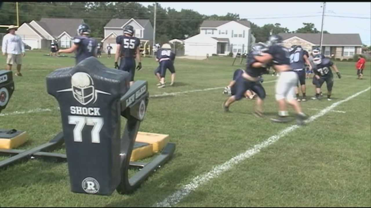 The Central Hardin High School football team is off to a 3-0 start this season.