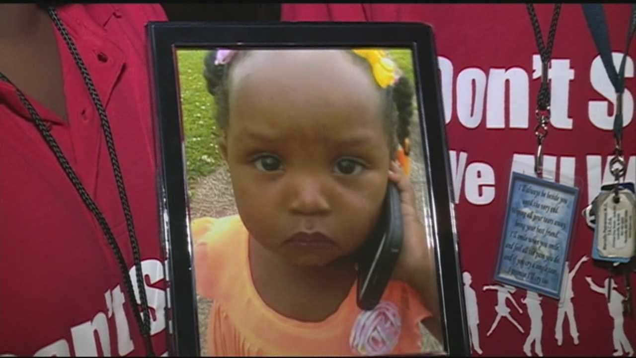 Police are investigating what prompted a shooting of a 16-month-old after a fourth suspect is arrested.