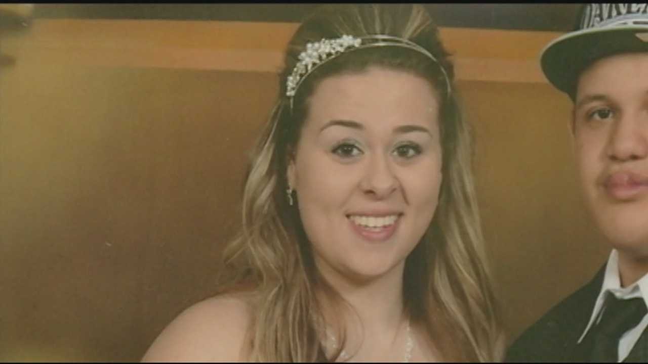 A southern Indiana community is mourning the loss of 16-year-old Bailey Carty.
