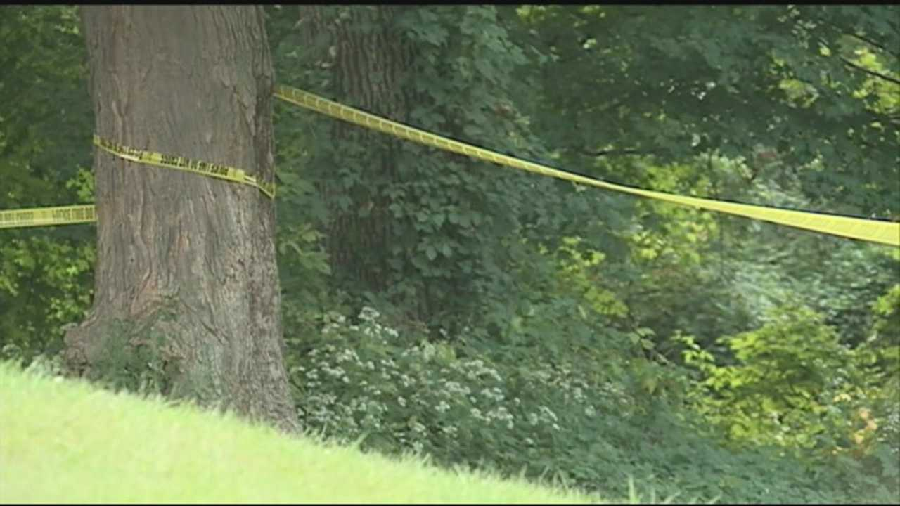 Police are investigating after a boy was found dead at Cherokee Park Tuesday.