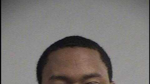 Lyndon Adams: Charged with rape of coworker. (READ MORE)