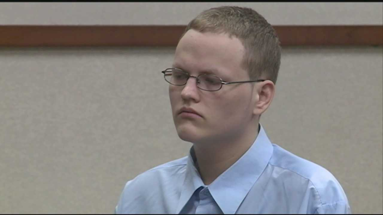 A few weeks ago, Joseph Cambron was acquitted of a sexual abuse charge involving a child