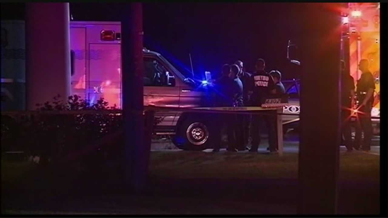 A couple killed in a murder-suicide in Okolona have been identified.