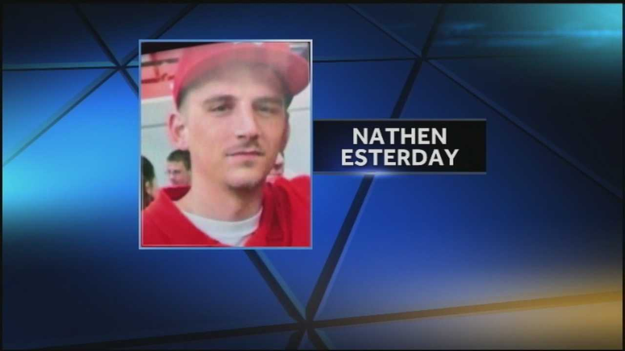 Police are not yet releasing how Nathan Esterday died.