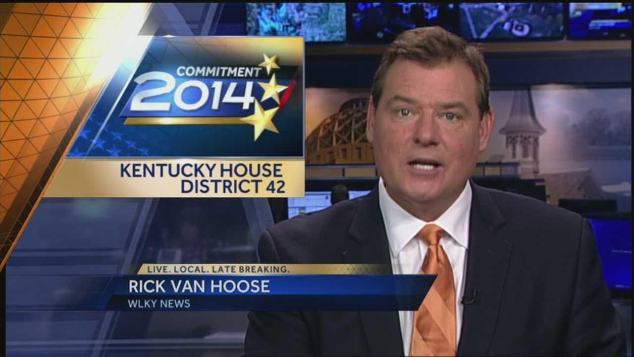 Kentucky's House of Representatives District 42