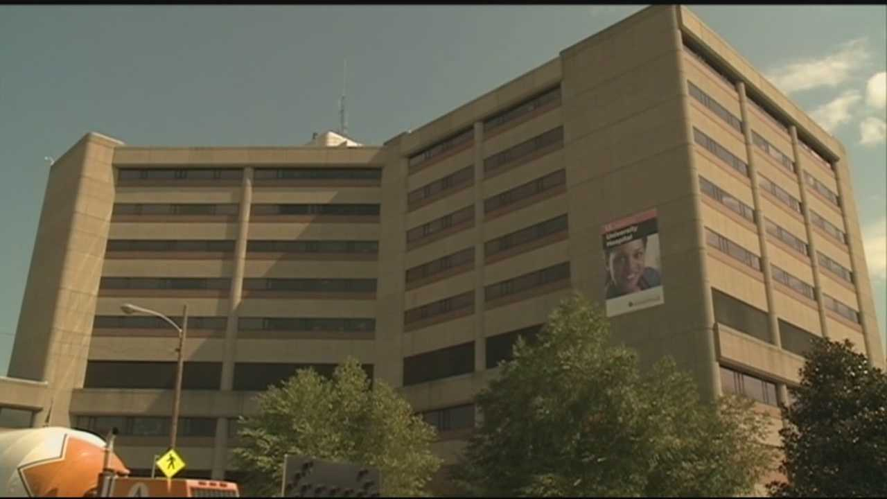 Louisville hospitals and airport are preparing for the threat of Ebola.