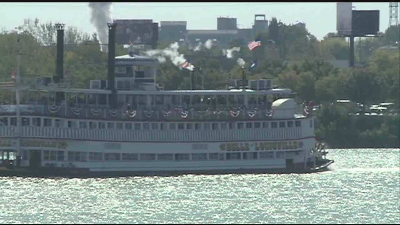 """While hundreds are coming to the festival this weekend to celebrate the history of these boats and the Belle's birthday, none of it could be possible without the men and women who are """"on deck"""" managing these vessels."""