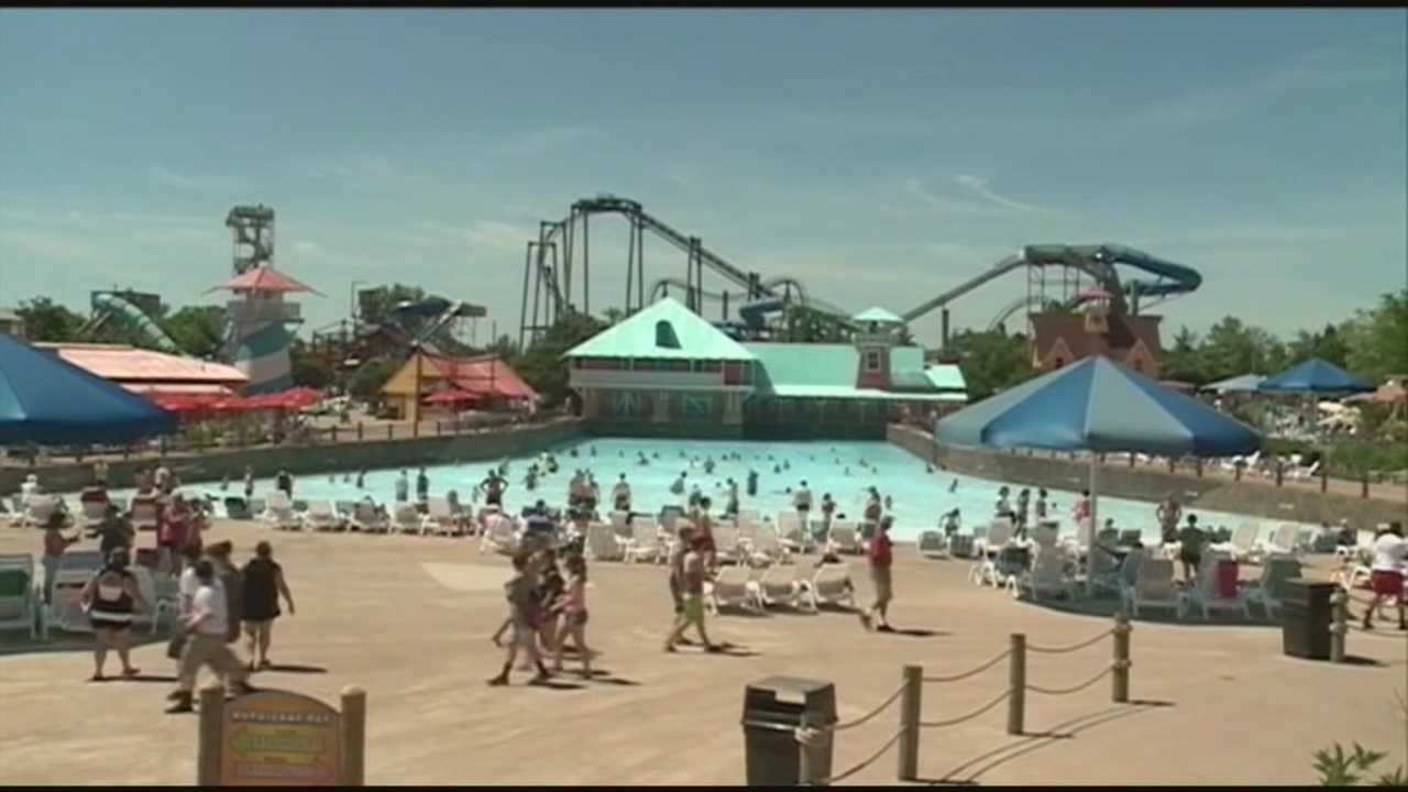 Kentucky Kingdom has filed a lawsuit against a couple who falsely claimed they were injured.