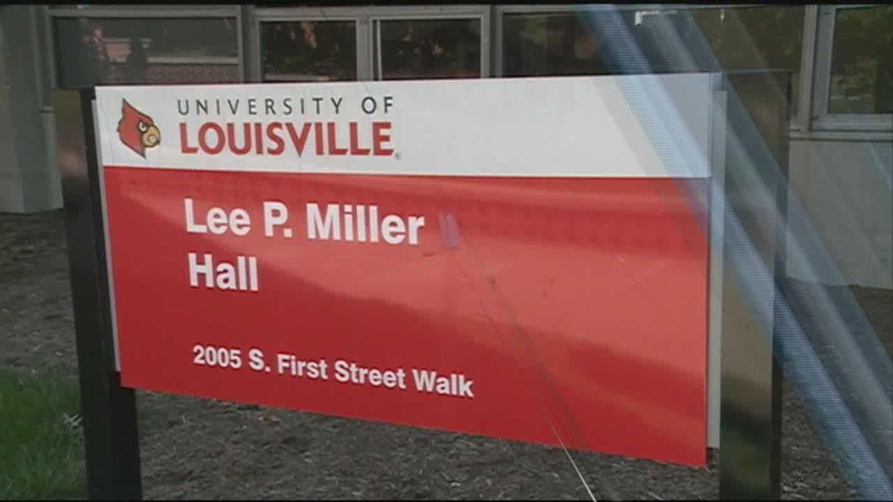 Student in custody after social media threat against UofL dorm